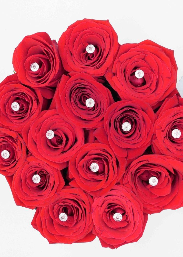 red-roses-flower box-flower-delivery-las-vegas-nv