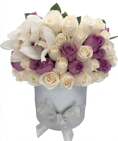 Lavish Lavender-Same-Day-Flower-Delivery-Las Vegas-Henderson-NV copy