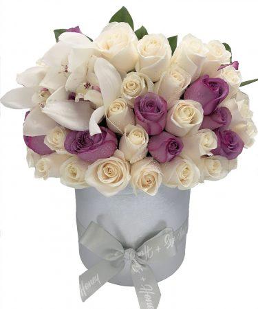 Lavish Lavender-Same-Day-Flower-Delivery-Las Vegas-Henderson-NV copy