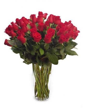 One-Dozen-Red-Roses-Same-Day-Flower Delivery-Las-Vegas-Henderson-NV