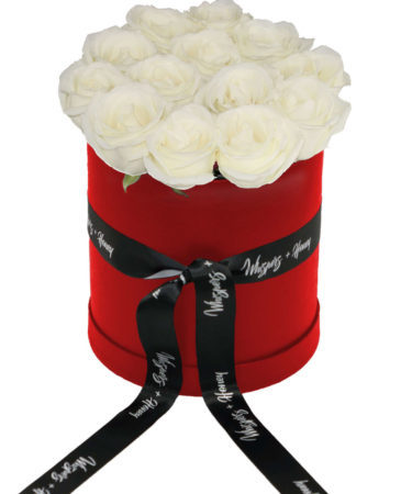Large Luxury Flower Box-Same-Day-Flower Delivery-Las-Vegas-Henderson-NV