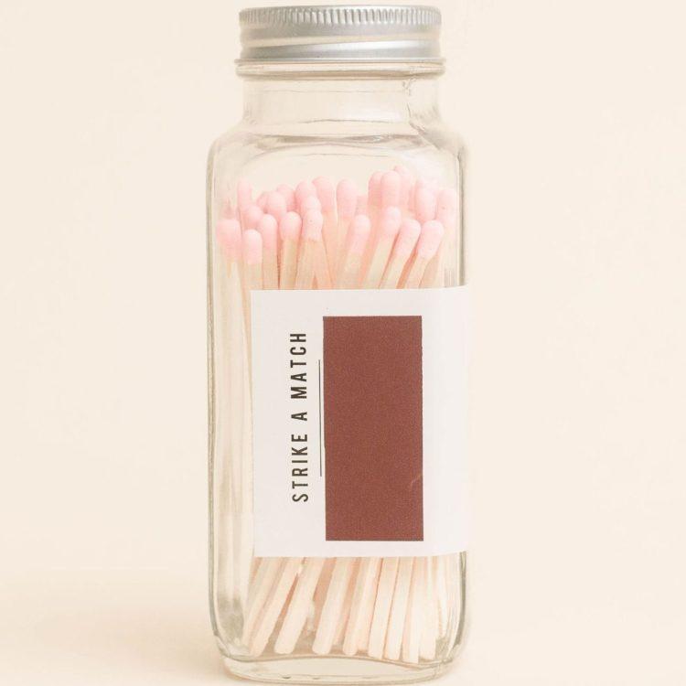 pink safety matches-Teddybear-chocolates-birthday balloons-gratitude glass jar-gratitude glass jar-gratitude keepsake gifts-memories glass jar-Same-Day-Flower Delivery-Las-Vegas-Henderson-NV Roses