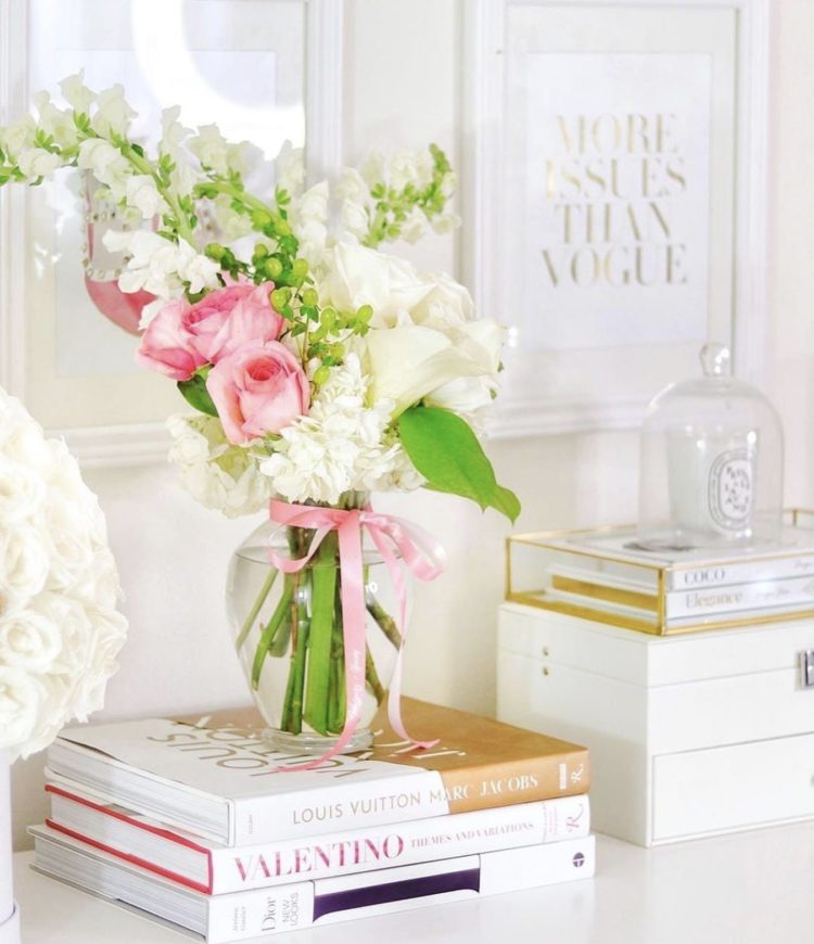 White and Pink Decadence-Same-Day-Flower Delivery-Las-Vegas-Henderson-NV