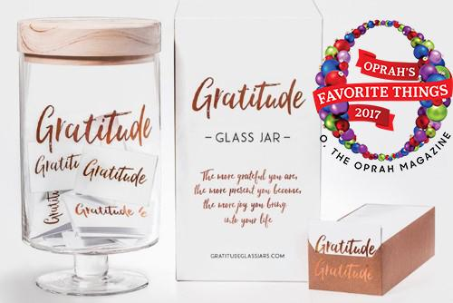 gratitude glass jar-gratitude keepsake gifts-memories glass jar-Same-Day-Flower Delivery-Las-Vegas-Henderson-NV Roses