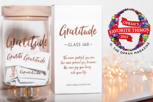 gratitude glass jar-Same-Day-Flower Delivery-Las-Vegas-Henderson-NV Roses