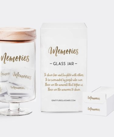 memories glass jar-Same-Day-Flower Delivery-Las-Vegas-Henderson-NV Roses