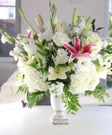 Heartfelt Sympathy-Same-Day-Flower-Delivery-Las Vegas-Henderson-NV