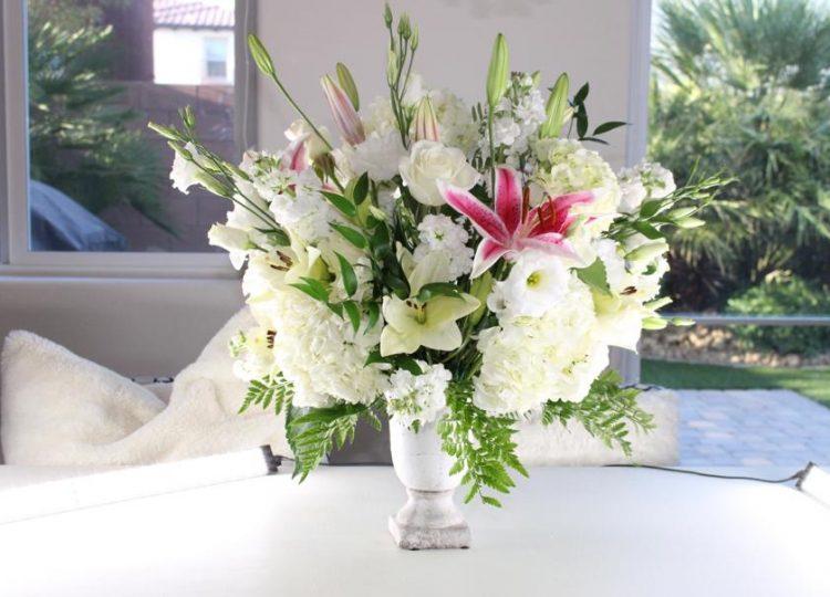 Heartfelt Sympathy-Same-Day-Flower-Delivery-Las Vegas-Henderson-NV