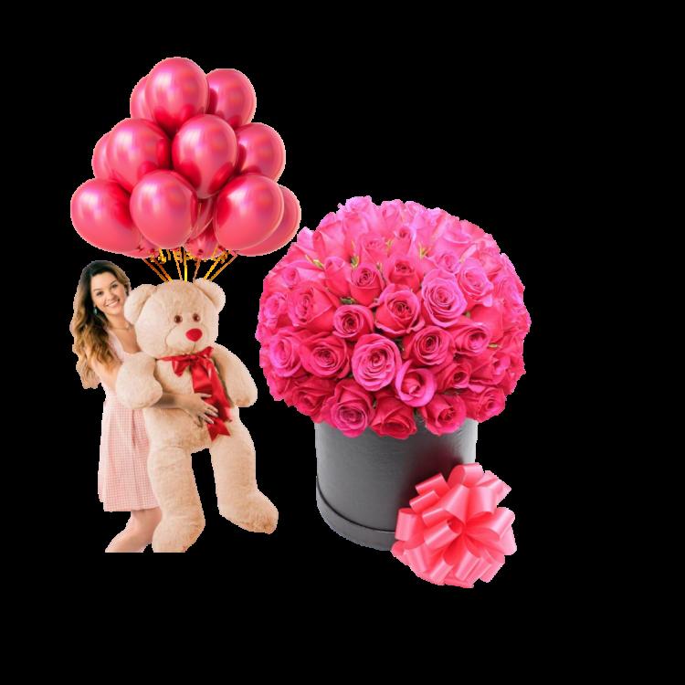 WHispers + Honey same-day-flower-delivery-Las-Vegas-Henderson-NV