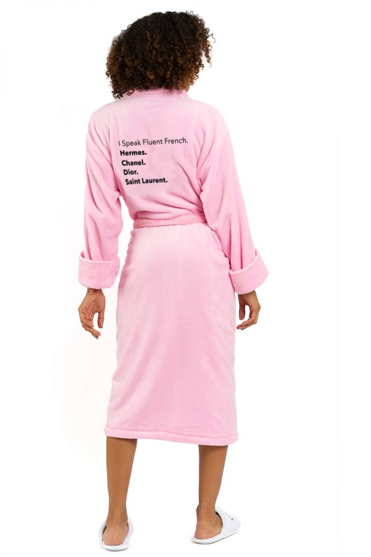 PLUSH-ROBE-PINK-FRENCH-same-day-flower-delivery-in-las-vegas