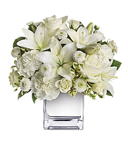 Peace & Joy Bouquet-Better-Same-Day-Flower-Delivery-Las Vegas-Henderson-NV