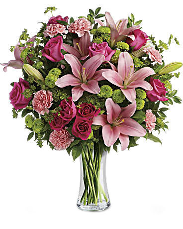 Dressed ToImpress Bouquet-Best-Same-Day-Flower-Delivery-Las Vegas-Henderson-NV