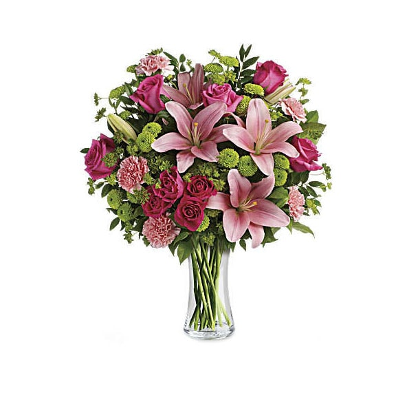 Dressed To Impress Bouquet-Better-Same-Day-Flower-Delivery-Las Vegas-Henderson-NV