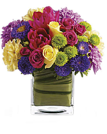 One-Fine-Day-Same-Day-Flower-Delivery-Las-Vegas-Henderson-NV-Good